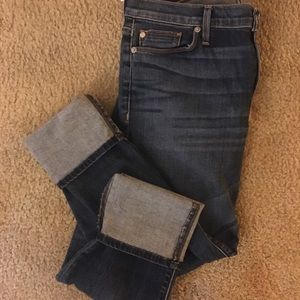 Hudson Jeans Jeans - NWT Hudson Tally Midrise Cropped Skinny Jeans sz29